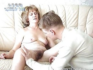 Bliss Mature 3